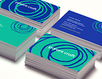 Parent Craft Branding, Collateral and Web Development