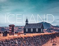 Búðakirkja - Iceland 2019