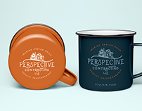 Perspective Contracting Identity