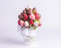 Julia's Fruit Bouquets