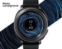 MR TIME X Ross Lovegrove