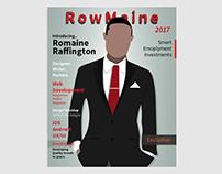 Rowmaine Magazine