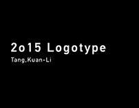 2015 Logotype