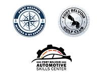 Family and MWR Programs Logo