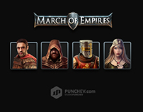 March of Empires (Gameloft)