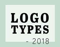Logotypes - 2018