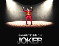 Joker Movie Alternative Poster