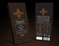 Pernigotti - Packaging Design