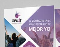 Diseños Coaching Zenit