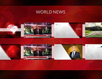 World News Haber Kanalı