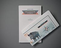 Berliner Wildtier Fibel, Diploma project