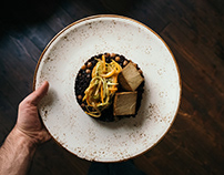 Soul Kitchen | Food Photography