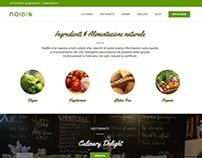 NoiBio - Vegan Restaurant