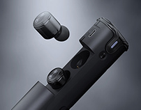 T8 Earbuds