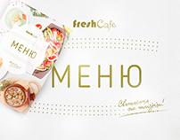 Menu for FreshСafe