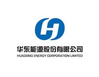 Hua Dong Group Logo Design