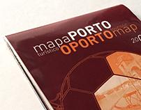 Mapa PORTO // Marques Soares