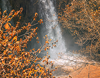 Tembea Kenya - Chania falls, Thika