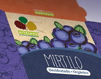 Embalagem e Promocional - Artesanu Produtos Orgânicos