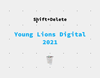 Young Lions 2021 - Digital