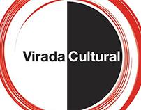 SPOT - VIRADA CULTURAL