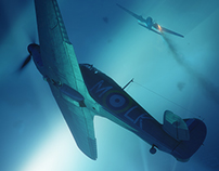 Battle of Britain, Combat Archive Vol.2 - July26th