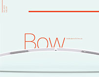 Bow: Notifications for the car