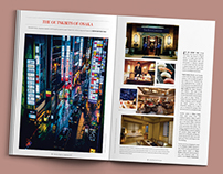Published Works | Mabuhay Magazine - Osaka, Japan