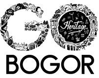 Preview logo GO BOGOR