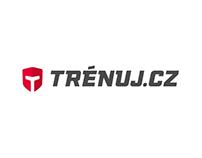 TRÉNUJ.cz / e-commerce site