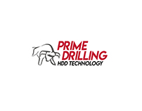 PRIME DRILLING | Logo & Website |