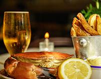 Wringer + Mangle Food Photography