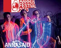 FOTO: Musik Aarhus