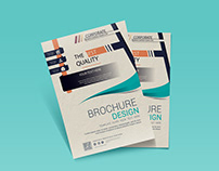 #Corporate Flyer Design Bundale