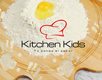 ORACLE - EVENTO KITCHEN KIDS