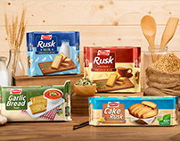 Parle - Product Photography
