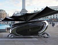 Concept Pavilion