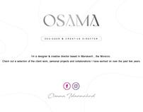 Portfolio // logos
