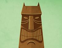 Tiki Gotham