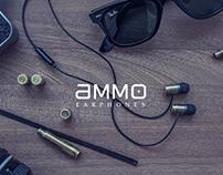 Ammo Earphones