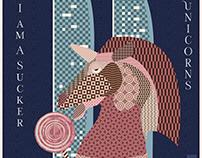 Lollipop Unicorn