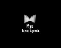 Diary | Mya Agenda