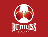 Ruthless - Boxing Brand