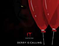 IT Chapter 2 Poster Design