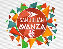 FMLN San Juliàn - #YoMeSuscribo
