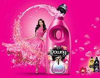 Downy Ads