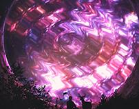 PHOTOSHOP - META UNIVERSE