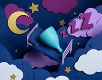 The Hello Cup - Sleep