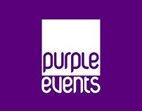 Purple Events