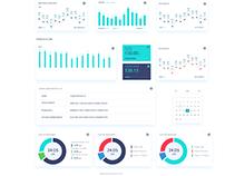 Design a web-based SaaS application